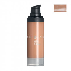 Colours Krémový make-up (Light Caramel)