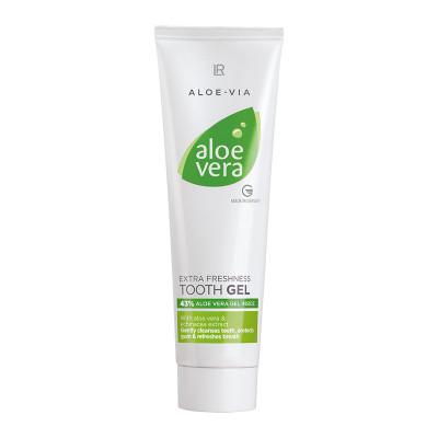 Aloe Vera Extra svěží zubní pasta