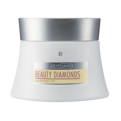ZEITGARD Beauty Diamonds Noční krém