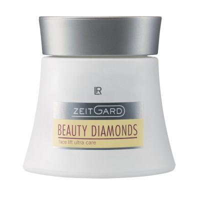 ZEITGARD Beauty Diamonds Intenzivní krém