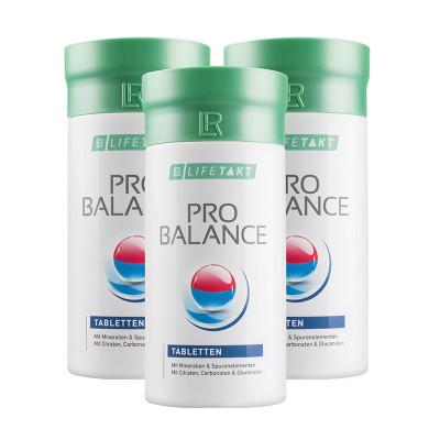 LR LIFETAKT Pro Balance Tablety Série 3 ks