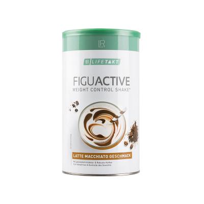 LR LIFETAKT Figu Active Koktejl Latte-Macchiato