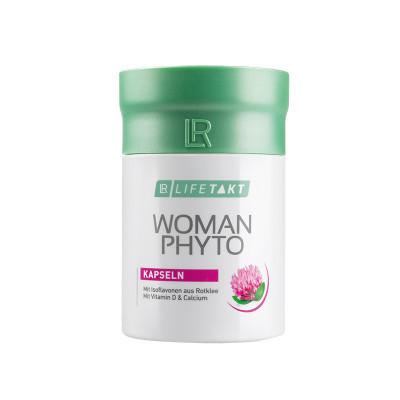 LR LIFETAKT Woman Phyto Kapsle