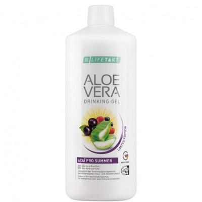 LR LIFETAKT Aloe Vera Drinking Gel Acai