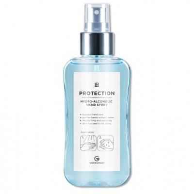 LR Ochranný hydro-alkoholový sprej na ruce