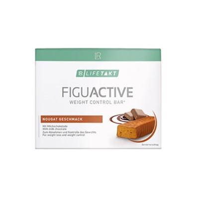 LR LIFETAKT Figu Active Tyčinka s nugátovou příchutí