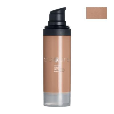 Colours Bezolejový make-up (Medium Sand)