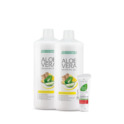 Aloe Vera Série Immune Plus
