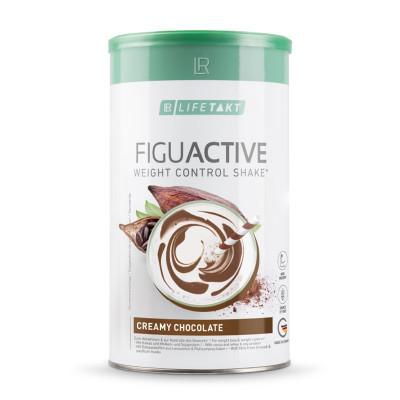 LR LIFETAKT Figu Active Koktejl Krémová čokoláda