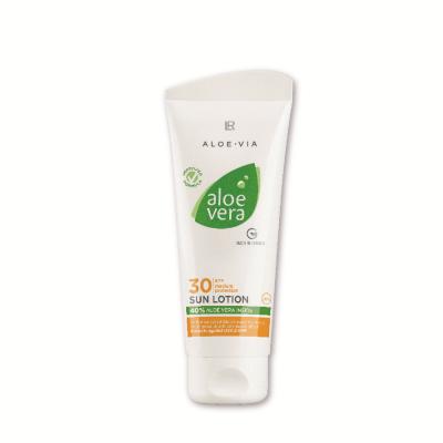 Aloe Vera Sun SPF 30 Opalovací krém